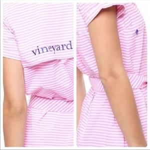 Vineyard Vines Marigot Harbor Dress Size 6